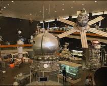 Турмаршрут «Россия — родина космонавтики» объединит три российских региона