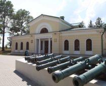 В музее «Бородино» появится круглогодичный военно-патриотический лагерь
