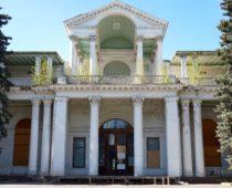 Компания Геннадия Тимченко восстановит советский ресторан «Золотой колос» на ВДНХ