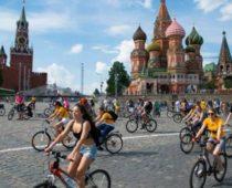 В Москве создадут единую велосипедную сеть