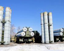 Турция планирует купить у России второй полковой комплект С-400