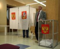 Голосование на выборах 23 апреля в Подмосковье пройдет на семи участках