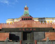 Мавзолей Ленина откроют после двух месяцев профилактических работ