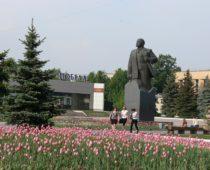 Приезжайте в Домодедово – город воздушной гавани!