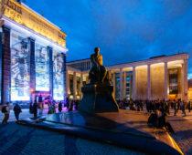 Более 600 мероприятий пройдет в Москве в рамках «Библионочи»
