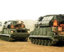 Эксперт: Сирийскую ПВО усилят «Буки» и «Торы»