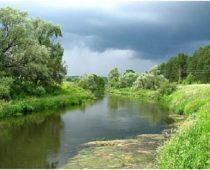 Полсотни малых рек Подмосковья обследуют экологи в 2017 году
