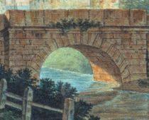 На Славянской площади найден белокаменный мост XVII века