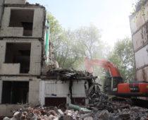 Реновация жилья в Москве охватит более 500 кварталов