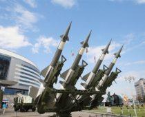 Концерн «Алмаз-Антей» представит свою продукцию на оружейной выставке в Минске