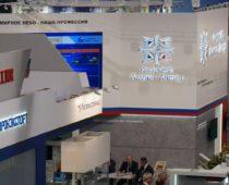 40 делегаций посетили экспозицию «Алмаз-Антея» на выставке МИЛЕКС-2017