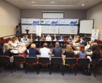 Экономический форум открылся в Костроме