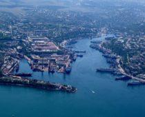 На Петербургском Форуме представят проект «Сердце Севастополя»