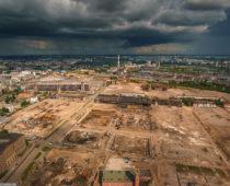 На территории бывшего завода ЗИЛ в Москве появится город на 77 тысяч человек