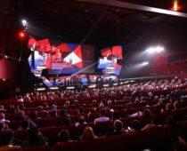 За главный приз Московского международного кинофестиваля поборются 11 фильмов