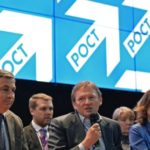 «Партия Роста» выдвинет на муниципальных выборах в Москве не менее 150 кандидатов