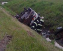 В ДТП с тремя автобусами в Тульской области погибли четыре человека