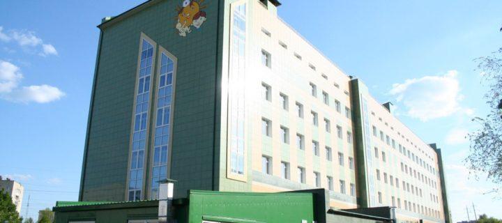 В Тамбове открылся высокотехнологичный детский хирургический комплекс