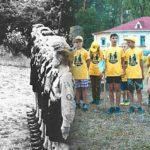 Сергей Иванеев: «В лагерях «Азова» готовят детей Украины «новой формации»