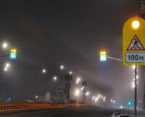 В Москве установят более 160 импульсных светофоров