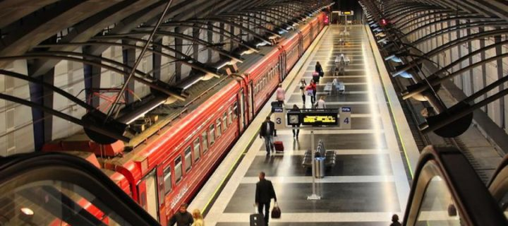В дни Кубка конфедераций транспорт Москвы продлит работу