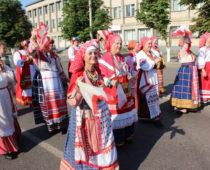 В Тамбовской области пройдет летний фольклорный фестиваль «Вишневый сад»
