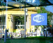 Власти Москвы увеличат охват Садового кольца бесплатным Wi-Fi