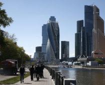 Москва признана самым комфортным городом для жизни в России