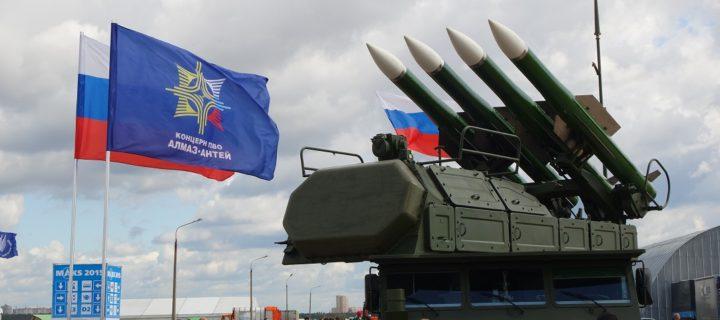 «Алмаз-Антей»: 15 лет миссии по укреплению обороноспособности России