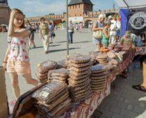 Фестиваль «День пряника» состоится в Туле