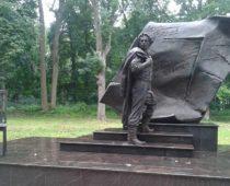 В Тульской области установили памятник Игорю Талькову
