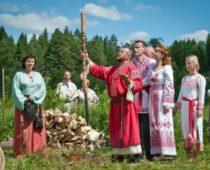 Фестиваль духовной музыки и поэзии «Славянский мир» пройдет в Подмосковье