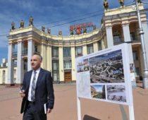 В Воронеже приступили к разработке обоснования строительства метрополитена