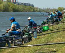 Рыболовы из 13 регионов примут участие в Чемпионате России по ловле карпа в Рязани