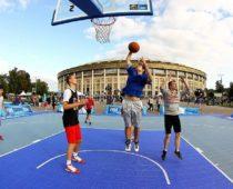 Фестиваль «День спорта в Лужниках» пройдет 29 июля