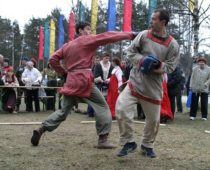 Богатыри всех времен соберутся на фестивале под Воронежем