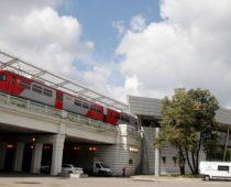 Семь пешеходных переходов построят через пути МЦК к 2019 году