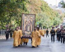 В Москве отметят день святителя Петра