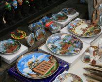 В Тульской области создан единый реестр сувенирной продукции