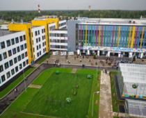 Восемь объектов образования откроется в Москве к 1 сентября
