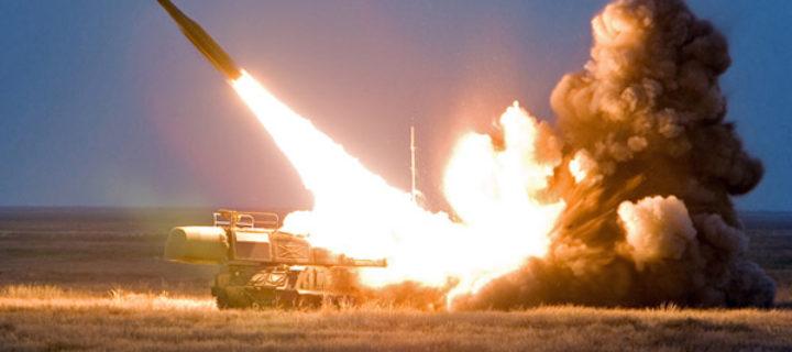 Ночные стрельбы впервые покажут на форуме «Армия-2017» в Подмосковье