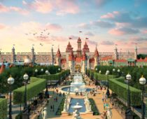 Москва потратит на благоустройство парков 50 млрд рублей