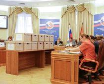 На муниципальных выборах в Москве зарегистрированы 7665 кандидатов
