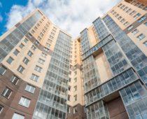 Около 4,5 млн кв.м жилья построят в «первую волну» реновации