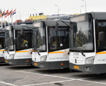 Москву и Подмосковье свяжут 16 новых автобусных маршрутов