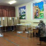 «Единороссы» победили на муниципальных выборах в Тульской области
