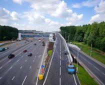 В реконструкцию МКАД вложат еще 90 млрд рублей