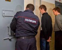Москва и Подмосковье возглавили рейтинг самых криминальных регионов России