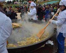Фестиваль «Тамбовская картошка» пройдет в рамках Международной Покровской ярмарки