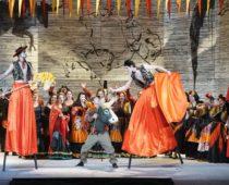В Москве пройдет фестиваль музыкальных театров России
